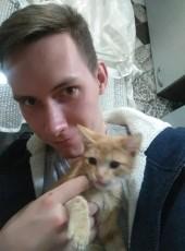 Stas, 22, Kazakhstan, Almaty