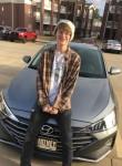 jackson, 18, Benton