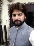 Hamza, 18  , Karachi