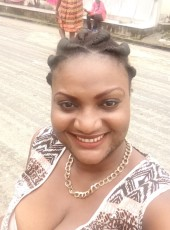Stéphanie, 32, Cameroon, Douala