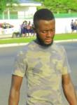 Ibrahim, 26  , Libreville