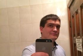 ProstoChel, 31 - Just Me