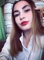 Nastya, 20, Russia, Yekaterinburg