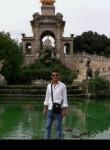 Abdo Rouifi, 33, Roquetas de Mar