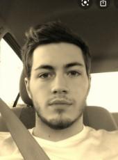 John, 21, United States of America, Arcadia