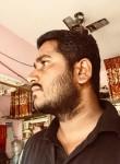 Anil Naik, 30  , Bijapur
