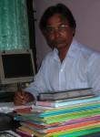 Fazlul  haque, 63  , Dhaka