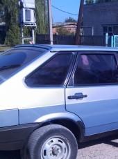 Anatoliy, 57, Russia, Abinsk
