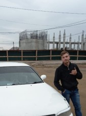 Oleg, 20, Russia, Yakutsk
