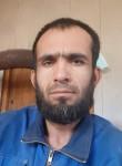 Amir , 37  , Yekaterinburg