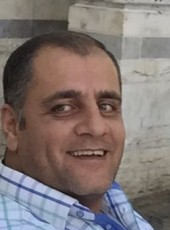 ibrahim, 40, Sudan, Khartoum