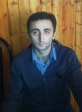 Vasif, 33, Azerbaijan, Baku