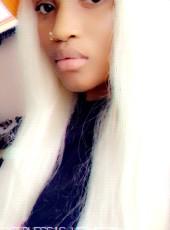 kehlanii, 20, Nigeria, Enugu