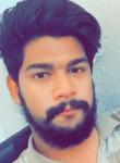 Mr X, 28, Lahore
