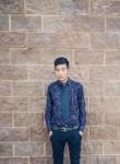 Rodrigo, 18, Adrogue