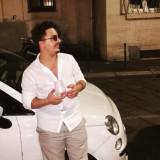 Vincenzo, 29  , Arco