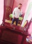 Almas, 29, Kapshagay