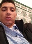Karim, 18, Tangier