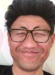 Pavel Lee, 43  , Hongsung