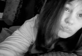 Anastasiya, 20 - Just Me