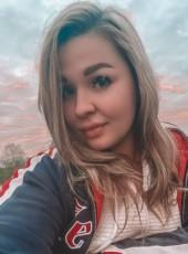 Tiffani , 25, Russia, Moscow