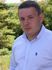 Yuriy, 39, Russia, Moscow