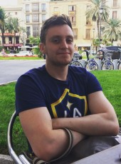 Dima, 26, Russia, Moscow