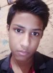 Raj kumer, 18, Gurgaon