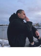 Ilya, 21, Russia, Tver