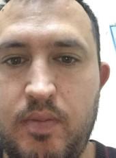 Ugur, 32, Turkey, Besikduzu