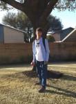 Juan, 19  , Duncanville