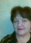 Zinaida, 60  , Aktau (Mangghystau)