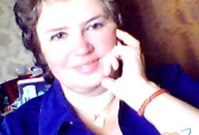 Sveta, 55 - Just Me