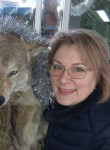 Marina, 53, Saint Petersburg