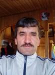 Karomatullo, 52, Nakhabino