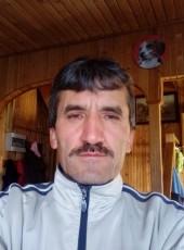 Karomatullo, 52, Russia, Nakhabino