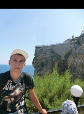 Taras, 30, Ukraine, Lviv