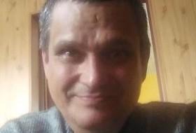 ivan, 54 - Just Me