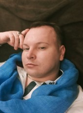 Mikhail, 35, Russia, Moscow