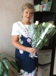 Lidiya, 66  , Khimki
