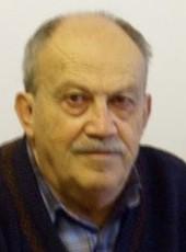 Kazim Karabek@, 65, Turkey, Ankara