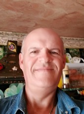 Ivan, 56, Russia, Vyselki