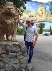 Aleksandr, 41, Russia, Simferopol