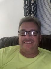 joe, 44, United States of America, Lima