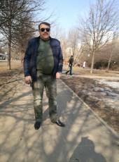 Шамиль, 59, Россия, Москва