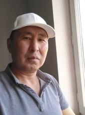Usonbay, 18, Kyrgyzstan, Kant