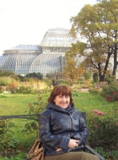 Anna, 56, Russia, Moscow