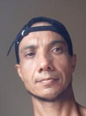 Vilmon, 33, Brazil, Itapaci