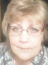 VERA, 65, Russia, Novosibirsk
