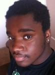 daniel  barry, 20  , Potters Bar